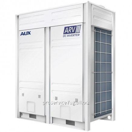 Система Наружный блок AUX VRF блок DLR-735W5/DCPM-ARV3
