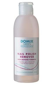 Купить Жидкость non acetone formula средство для снятия лака с ногтей без ацетона 200 мл. polish remover non ac 200 ml
