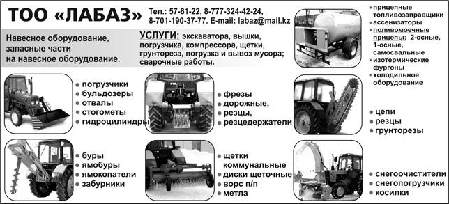 Купить Навесное оборудование к тракторам МТЗ