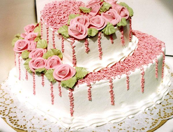 Заказ торта и цветов в алматы где купить цветы дешевле омск