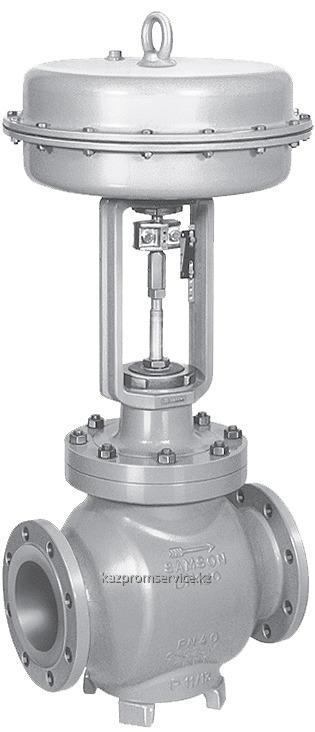 Клапан обратный КУ-40х1,6-лсМ