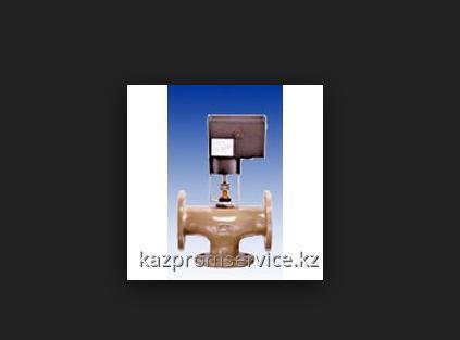 Электрогидравлические сервоприводы тип 3274