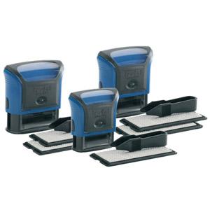 Buy Stamp self-type-setting TRODAT 58*22 5 of lines blue
