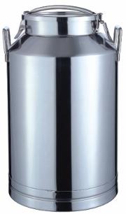 Фляга 50 литров с 2 мя ручками , с притёртой крышкой