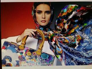 Купить Платки, палантины, шарфы всех видов