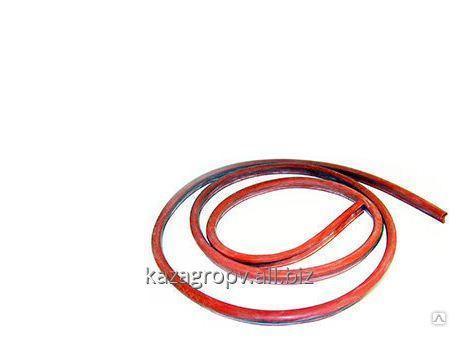Profile 23-111-60 (rubber sealing heat-resistant)