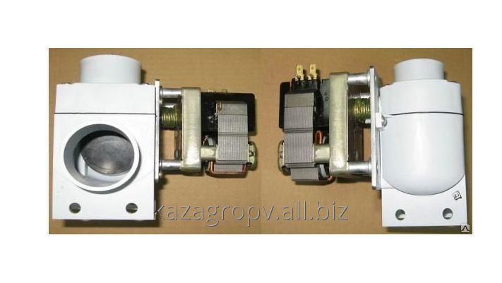 клапан ксм 9 для стиральных машин