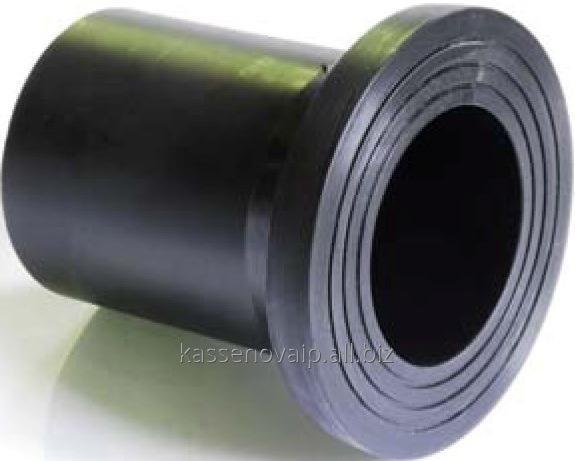 Купить Втулка фланцевая ПЭ-100 SDR 17 d-90