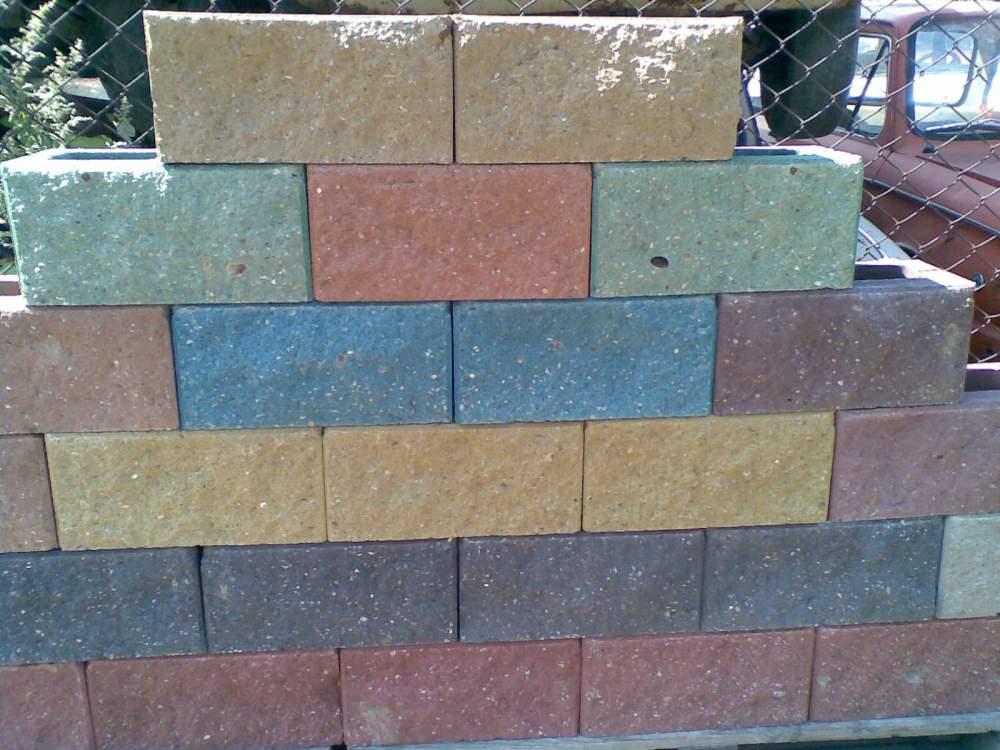 стеновой камень