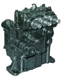 Buy P160-3/1-111 hydrodistributor