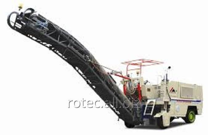 Buy Road mills from ROLANDTECNIC Kazakhstan LTD