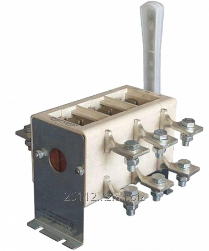 Купить Рубильник ВР32-35Ф В31250 250А съемная рукоять