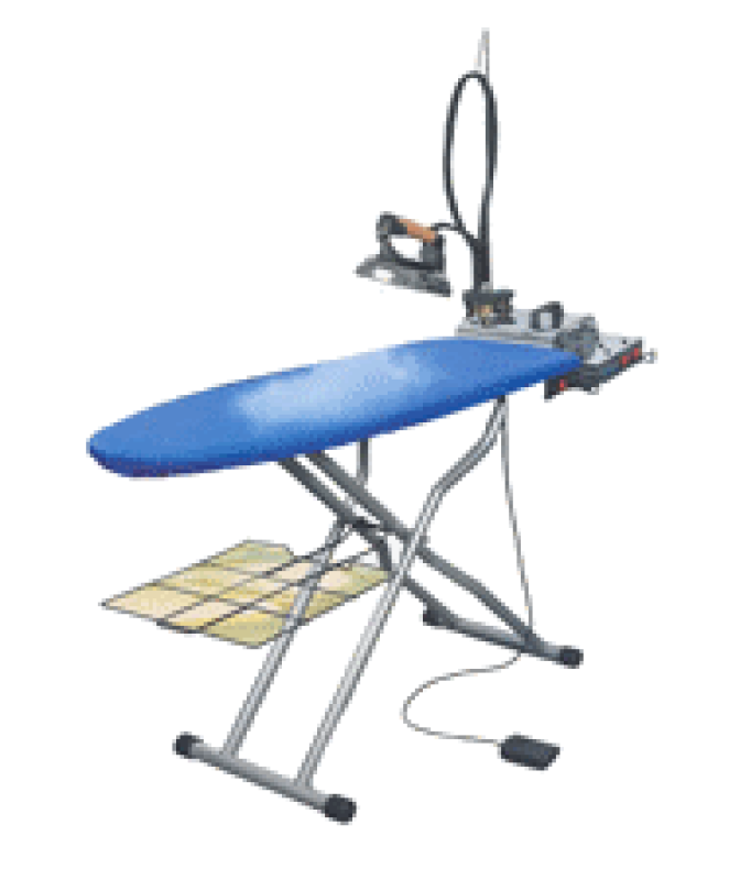 Buy Ironing table RA Series