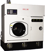 Buy Equipment of dry dry cleaning LVH series