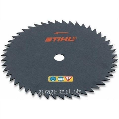 Пильный диск с остроугольными зубьями 200-80 STIHL