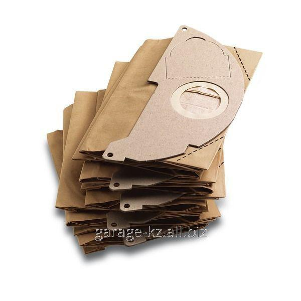 Бумажные фильтр-мешки для пылесоса WD 2.200 KARCHER