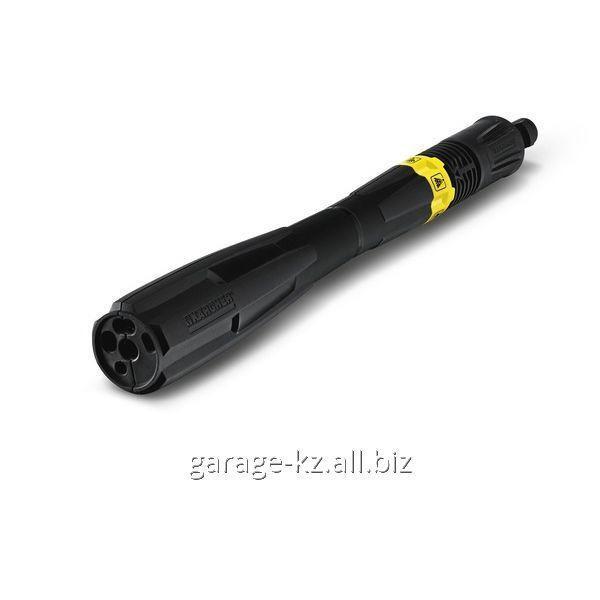Струйная трубка Multi Power для бытовых аппаратов высокого давления классов K 3 – K 5 KARCHER