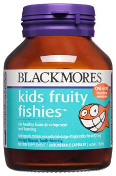 Купить Детский Рыбий жир | Омега 3 | Витамины