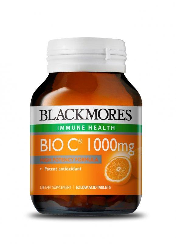 biology vitamin c