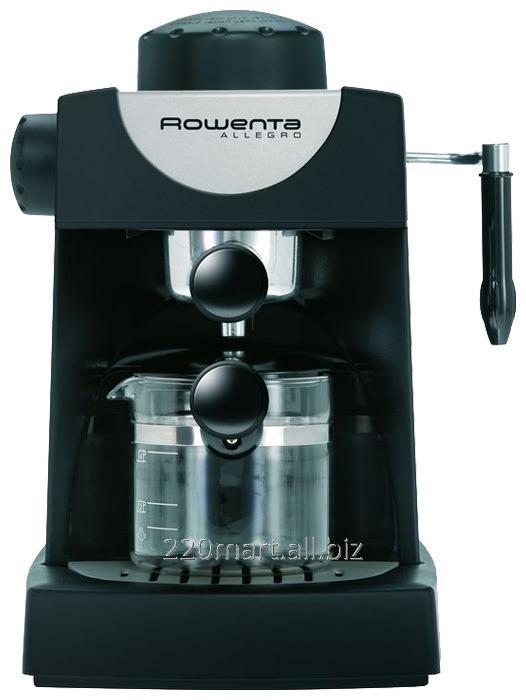 Rowenta Allegro ES 060 The Coffee Maker Which Is Built In 29103