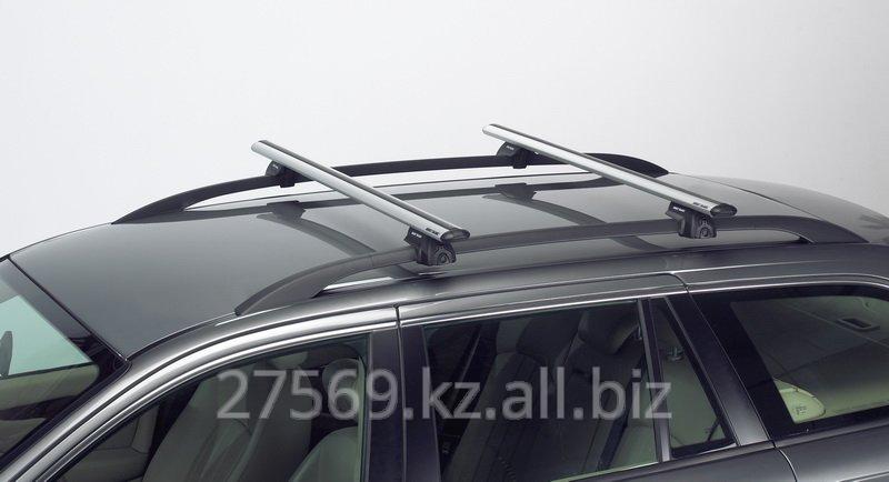 Рейлинги на крышу автомобиля фото