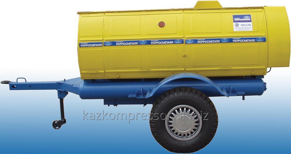 Buy Compressor station PKSD-1,75