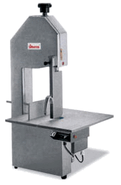 Buy Saws for cutting of meat the Sirman series