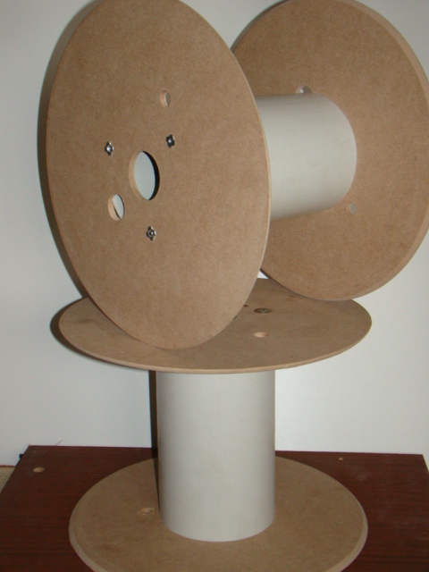 Как сделать барабан для корморезки 147