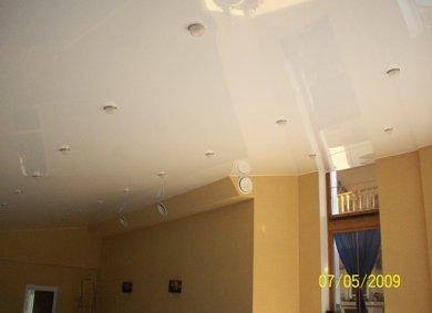 Купить Натяжные потолки