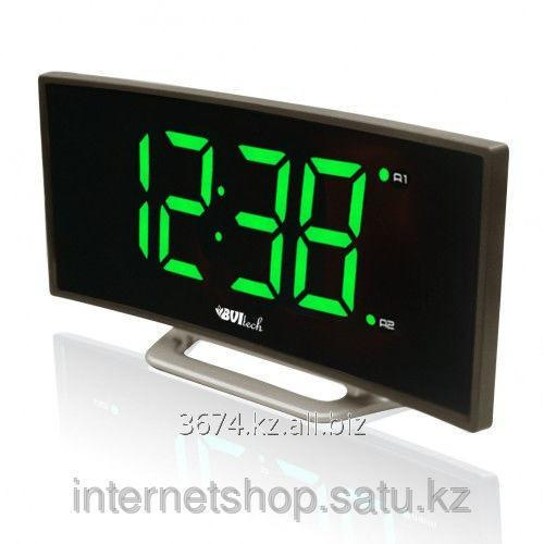 Купить Электронные часы-будильник BVItech BV-412