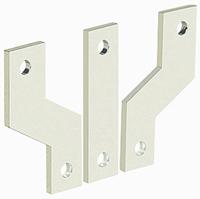 Купить Автоматический выключатель 421071 Пластина для DPX3 160