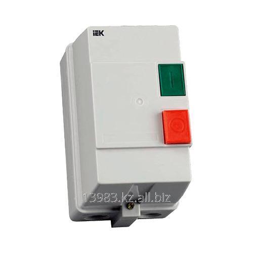 Купить Контактор КМИ-23260 32А 220В IP54 2вел в корпусе