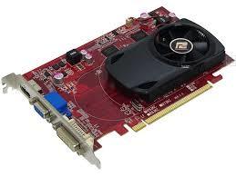 PowerColor ATI Radeon HD 7570 2048 Mb
