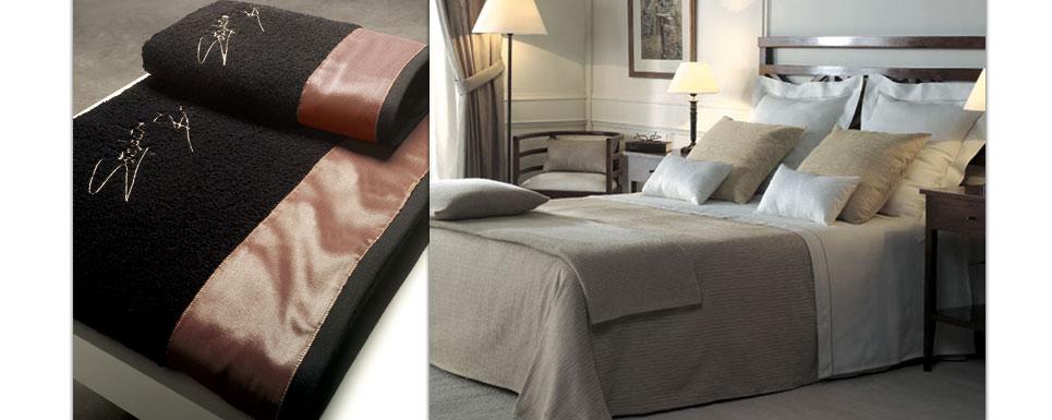 Купить Белье постельное для гостиниц