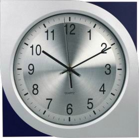 Настенные часы Plastic Wall Clock, арт. RV0449BE