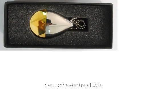 Промо сувенир USB Flash, арт. CLU103