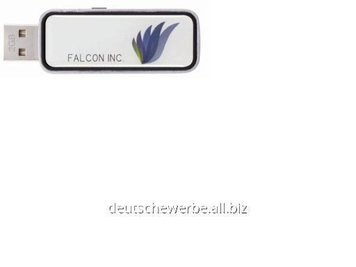 Промо сувенир USB Flash, арт. XD-P300621