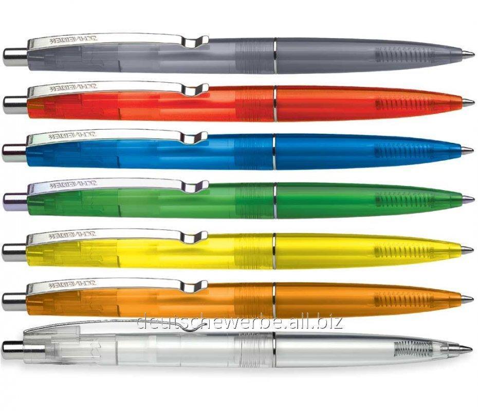 Промо ручка Schneider Sunlite разные цвета, арт. 9366