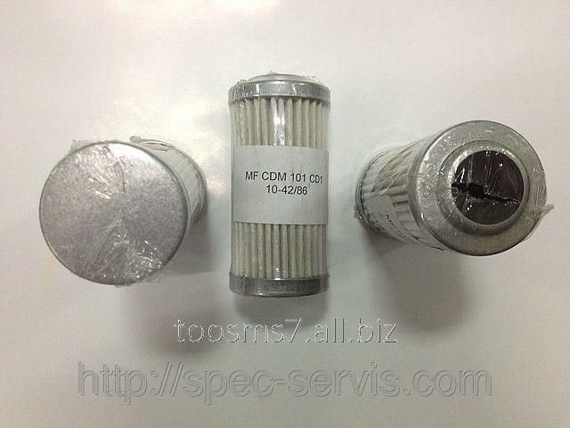 Купить Фильтр гидравлический CDM 101 CD1