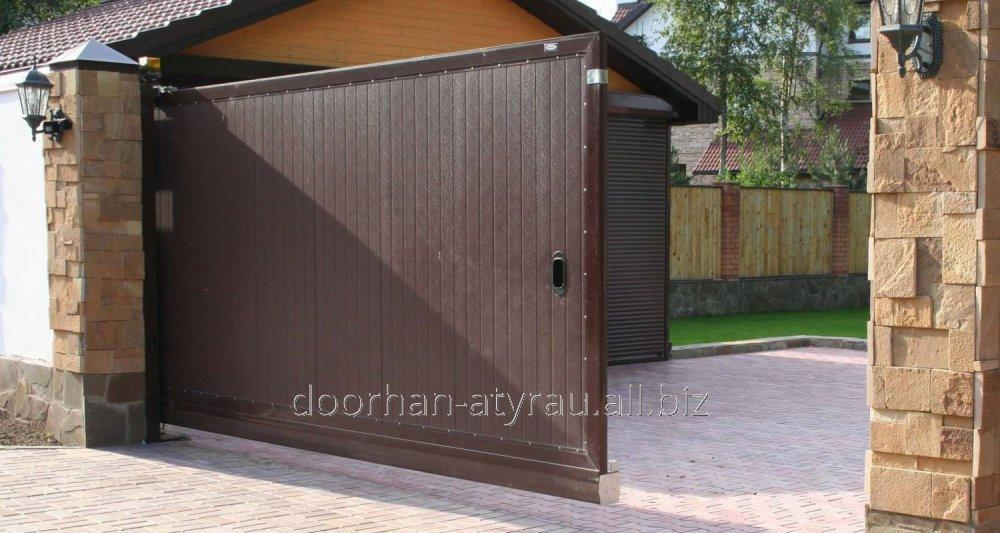 Buy Movable gate 2000 x 1000 mm