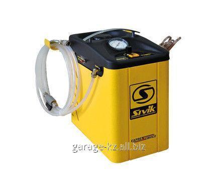 Установка для замены тормозной жидкости КС-122 SIVIK