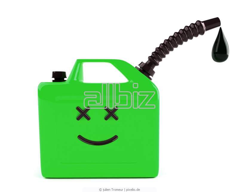 Купить Дизельное топливо