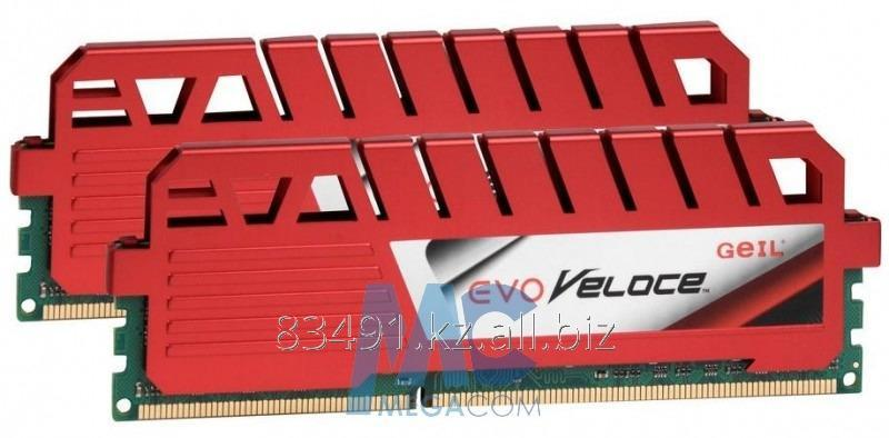 Купить Оперативная память DDR-3 DIMM 2400MHz PC19200 Geil Evo Veloce