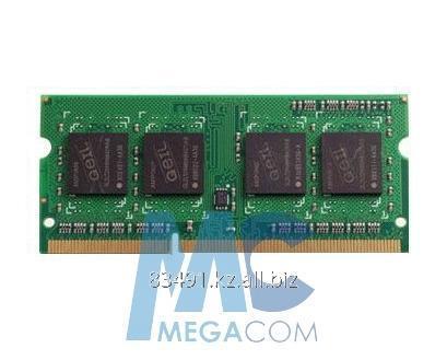 Купить Оперативная память для ноутбука 4Gb DDR3 Geil GGS34GB1600C11S SO-DIMM Low Voltage