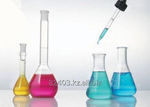 Купить Кислота уксусная синтетическая ГОСТ 19814-74 CAS 64-19-7