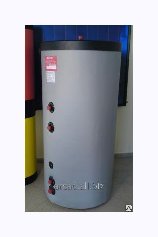 теплообменник охлаждения наддувочного воздуха 45104117001000