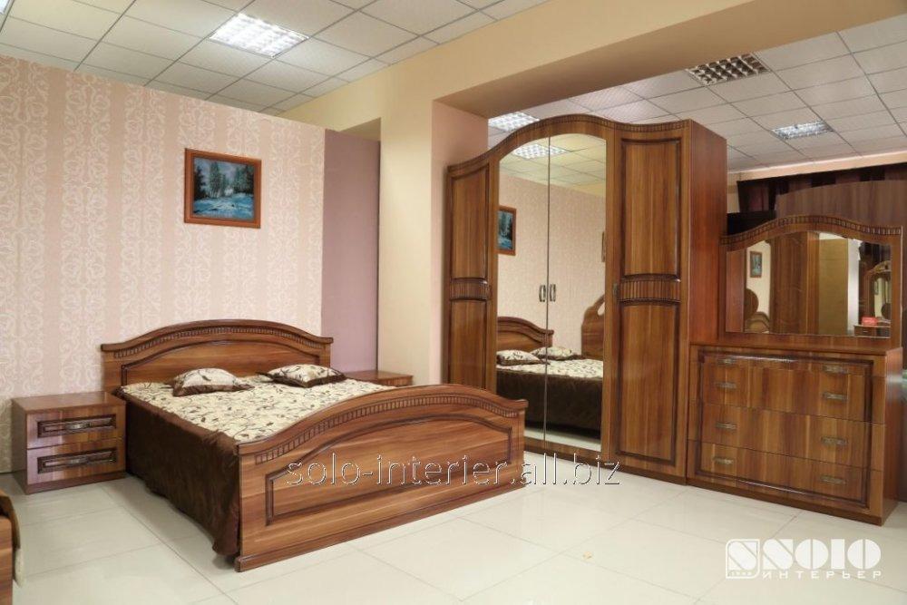 Купить Спальный гарнитур Прага