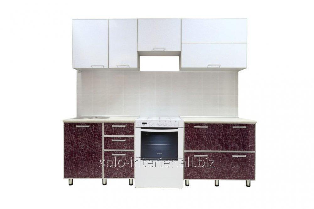 Купить Кухонный гарнитур Фиеста