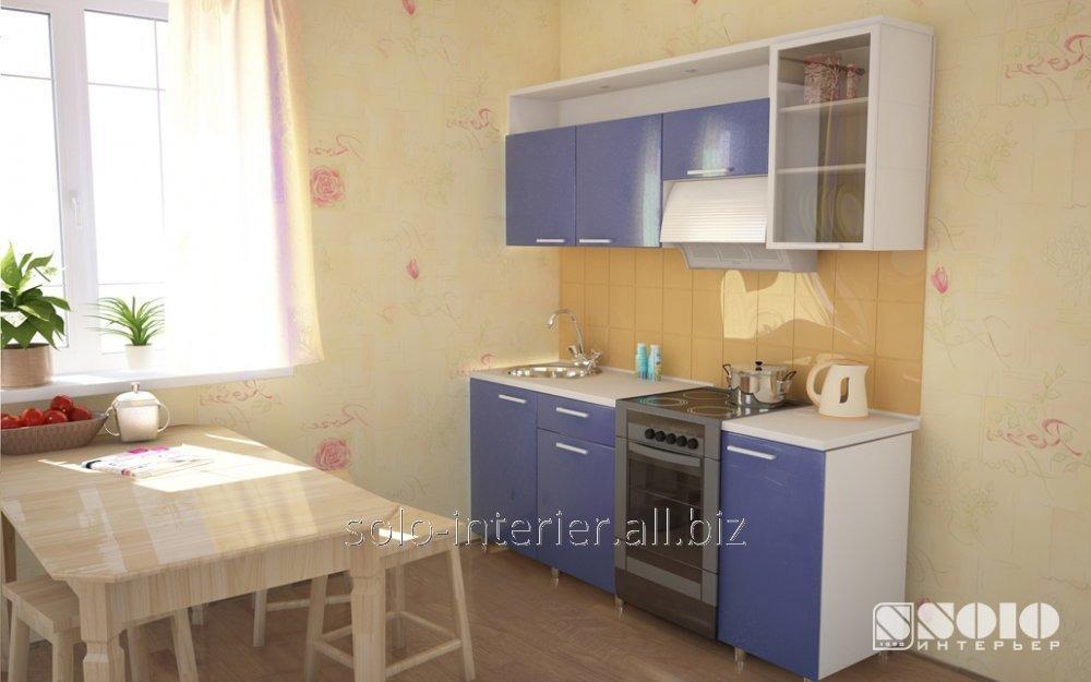 Купить Кухонный гарнитур Флори II
