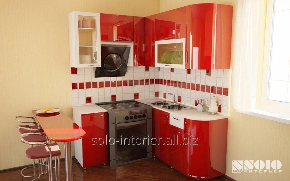 Купить Кухонный гарнитур Оазис-Мини